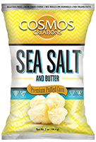 Sea Salt and Butter